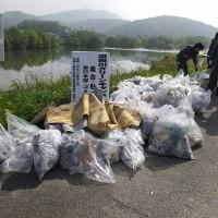第19回沼田川クリーンキャンペーン04