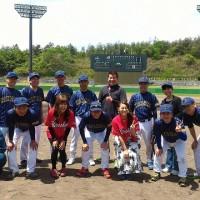 2016年 広島ブロック予選野球大会06